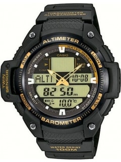 Casio Collection SGW-400H-1B2VER