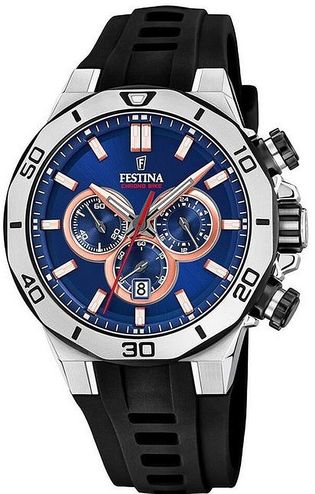 Festina Chrono Bike 2019 20449-1