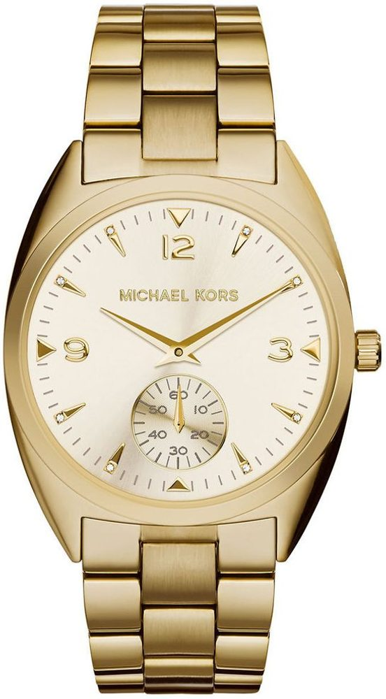 Michael Kors Second Hand MK3344_1