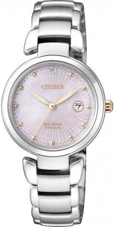 Citizen Titan EW2506-81Y