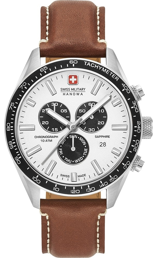 Swiss Military Hanowa Phantom Chrono 06-4314.04.001