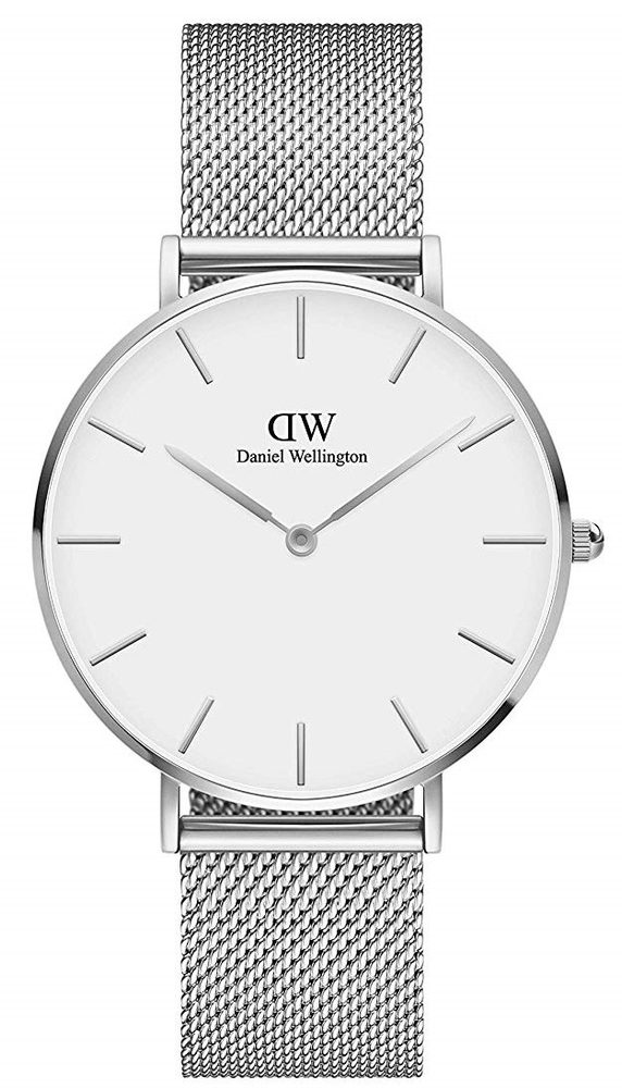 Daniel Wellington Petite Sterling 36 DW00100306