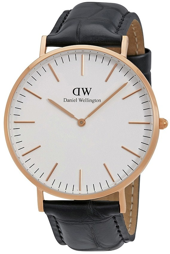Daniel Wellington Classic  Reading 0114DW