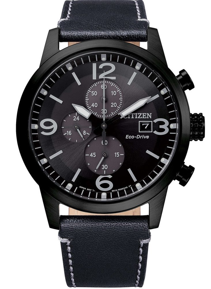 Citizen Eco-Drive CA0745-29E