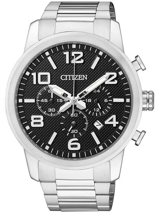 Citizen Basic-Chrono AN8050-51E
