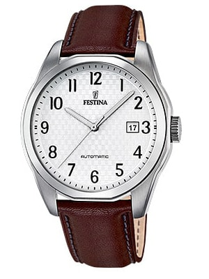Festina Automatic Retrograde 16885-1