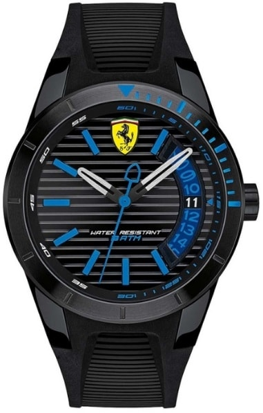 Scuderia Ferrari Red Rev T 0830427