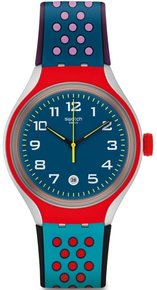 Swatch Azulho YES4017