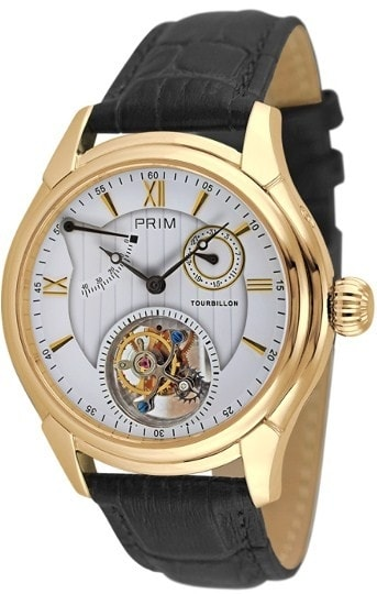 Prim Tourbillion W01C.10415.E