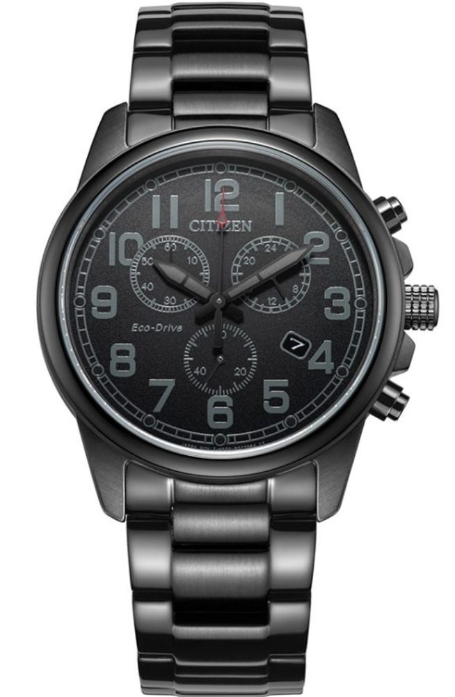 Citizen Chronograph AT0205-52E