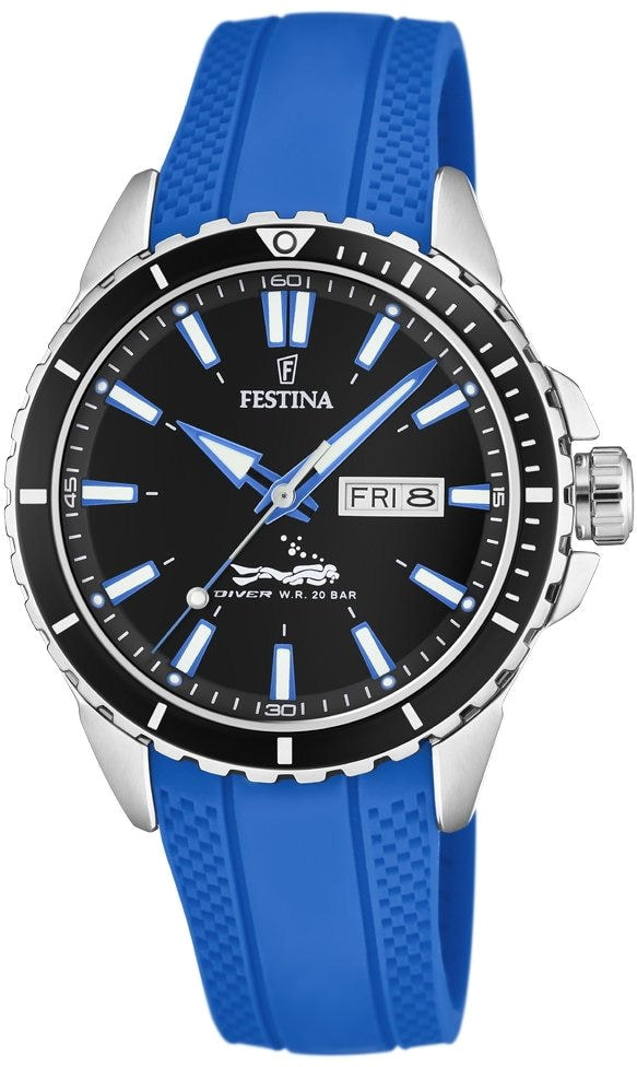 Festina THE ORIGINALS 20378-3