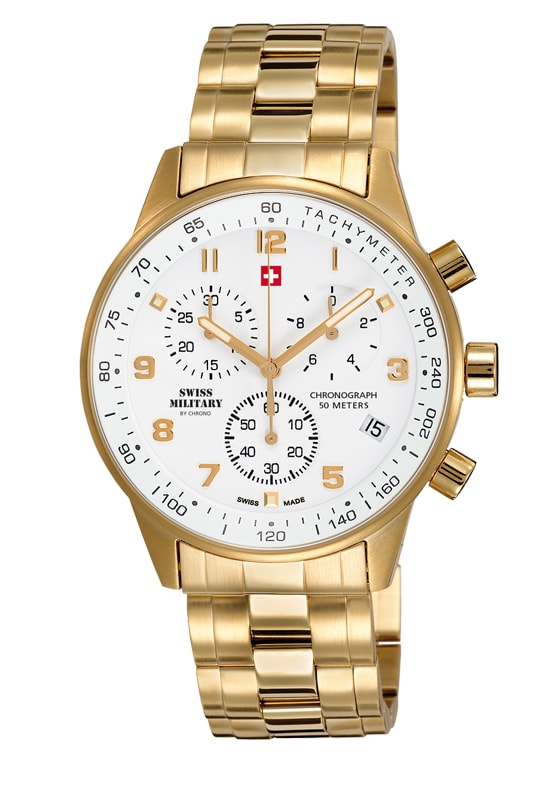 Swiss Military by Chrono SM34012.03 - (20042PL-2M)