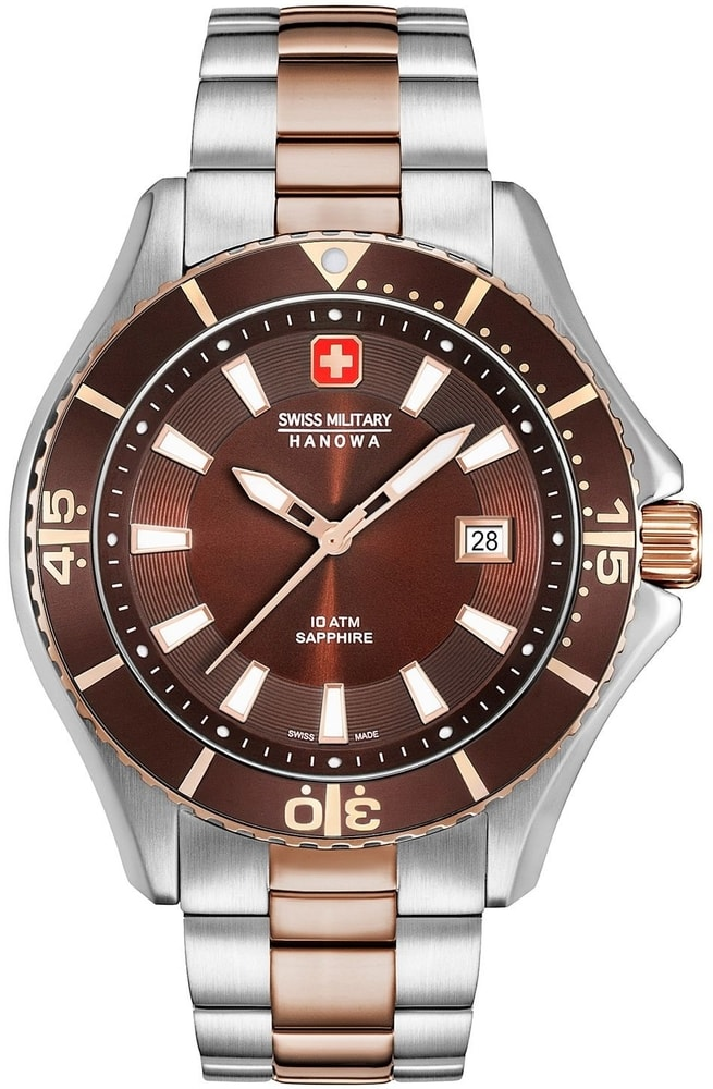 Swiss Military Hanowa Nautila Gents 06-5296.12.005