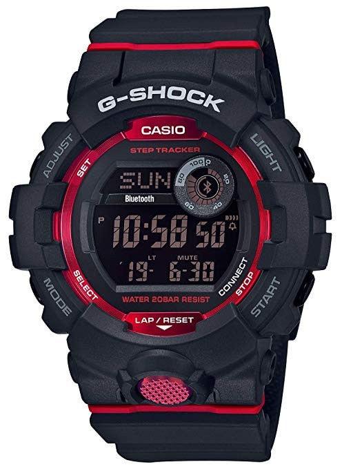 Casio G-Shock G-Squad GBD-800-1ER - 30 dnů na vrácení zboží