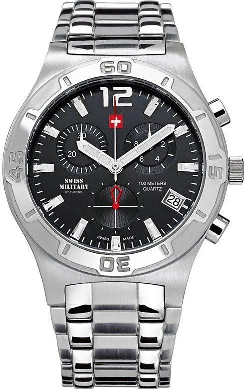 Swiss Military by Chrono SM34015.01 – (20072ST-1M)