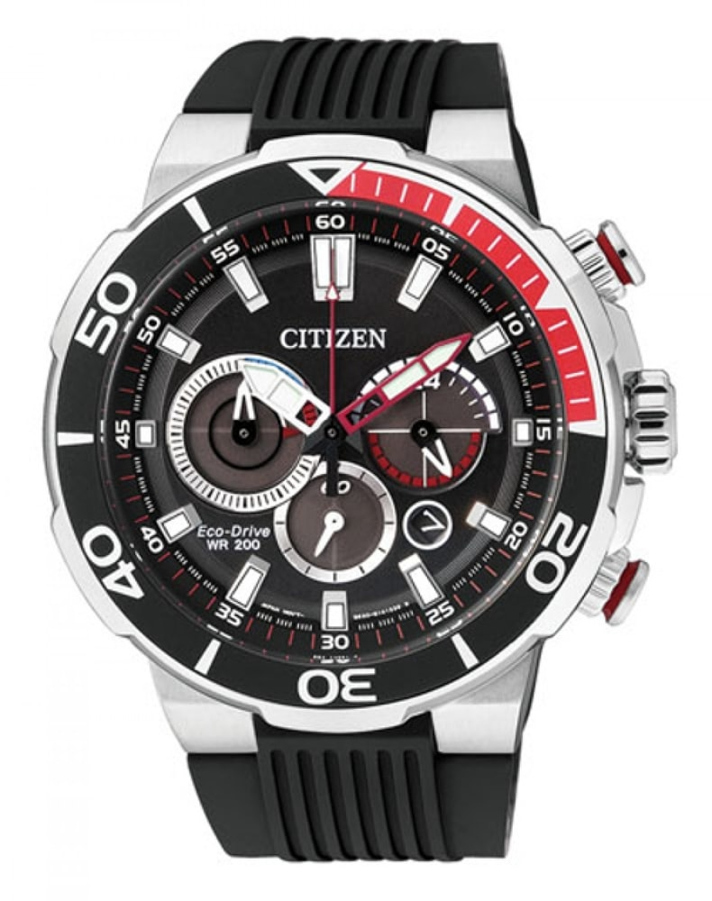 Citizen Sport Chrono CA4250-03E