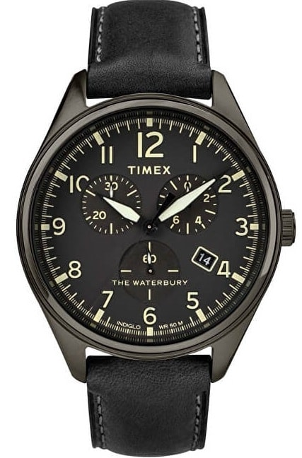 Timex The Waterbury Chronograph TW2R88400