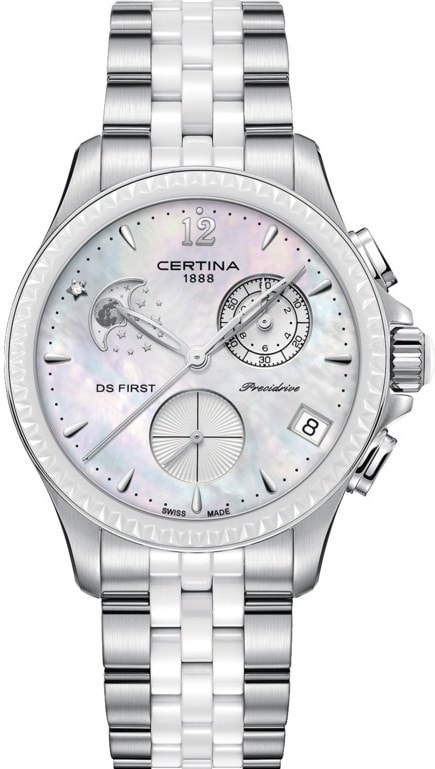 Certina DS First C030.250.11.106.00