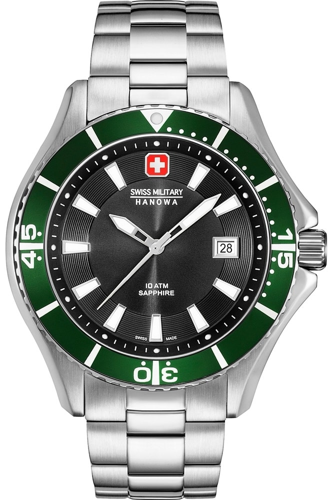 Swiss Military Hanowa Nautila Gents 06-5296.04.007.06