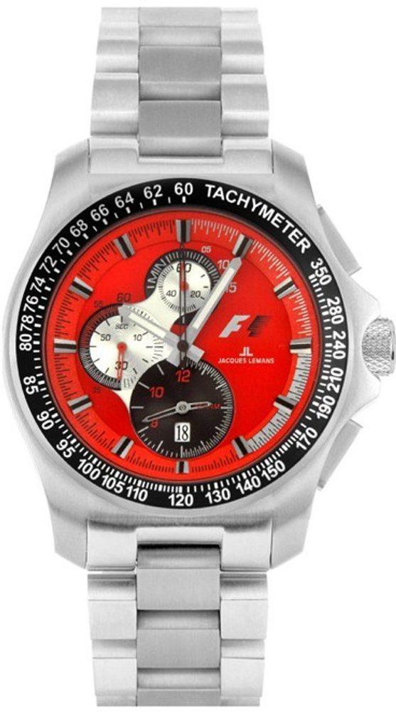 Jacques Lemans F1 Race F-5015F