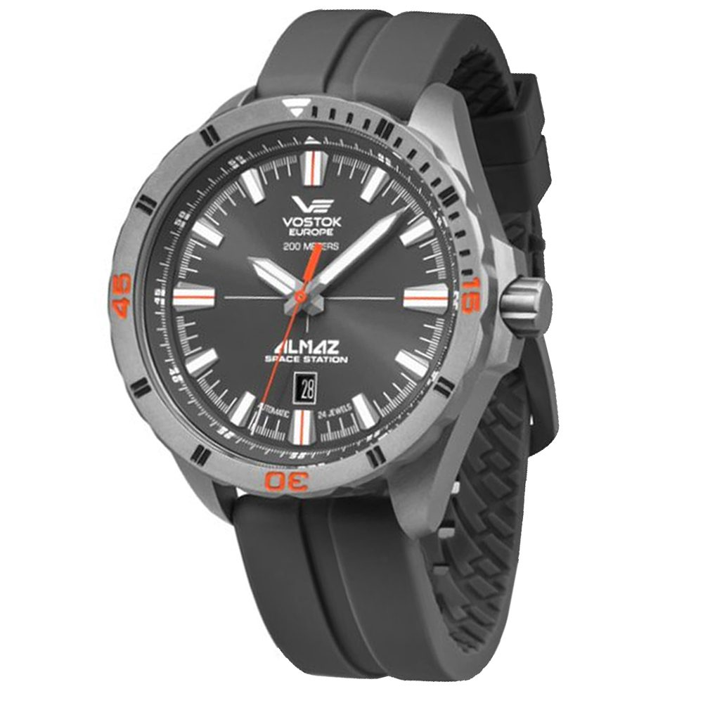 Vostok Almaz Space Station NH35-320H263S-G