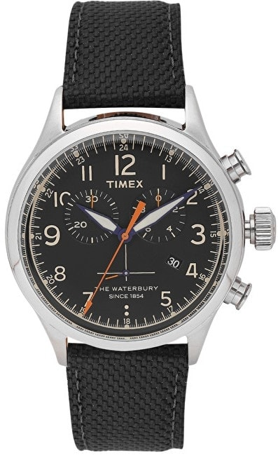 Timex Waterbury Traditional  TW2R38200
