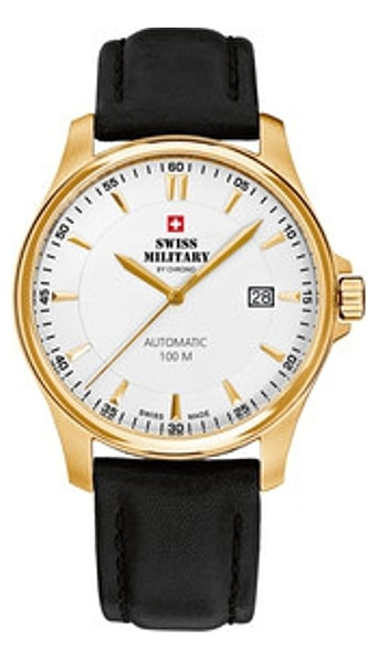 Swiss Military  Automatic SMA34025.08 – (20089PL-2L)