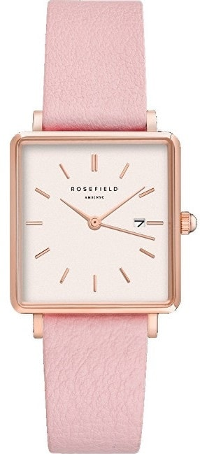 Rosefield The Boxy QWPR-Q11