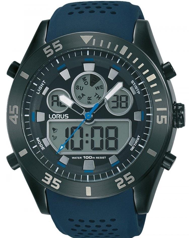 Lorus Sports R2337LX9