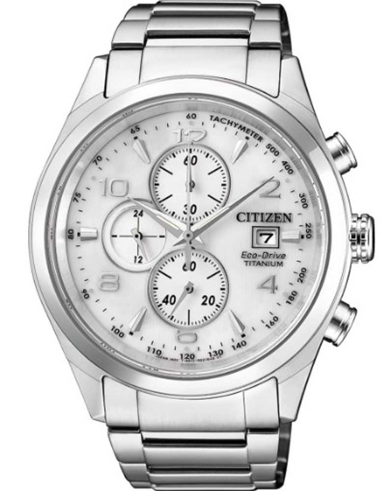 Citizen Super Titanium CA0650-82A