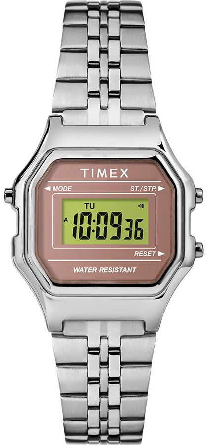 Timex Classic Digital Mini TW2T48500