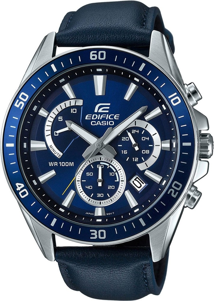 Casio Edifice EFR-552L-2AVUDF