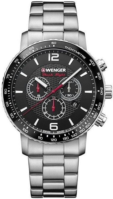 Wenger Roadster Black Night 01.1843.103