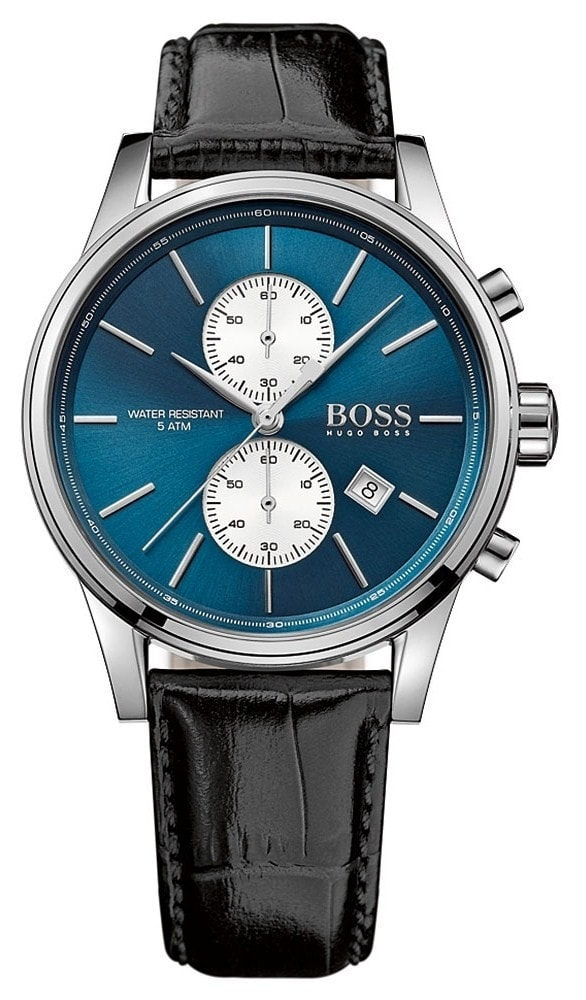 Hugo Boss Black  Jet  Chronograph 1513283