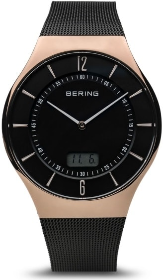 Bering Radio Controlled 51640-166