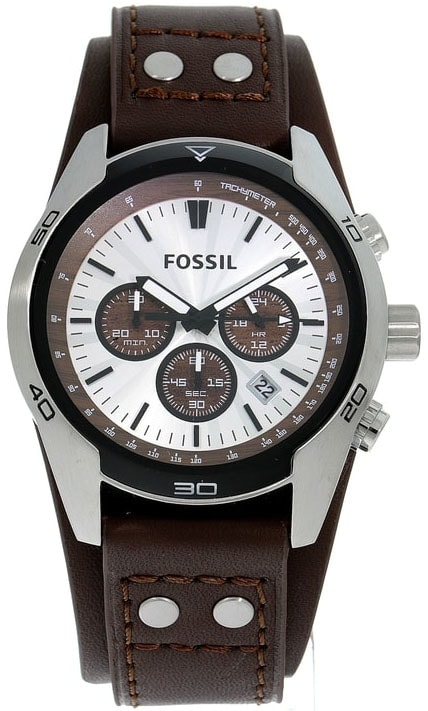 Fossil Chronograph CH2565