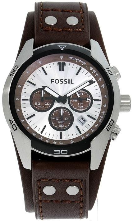 Fossil Chronograph CH2565 - 30 dnů na vrácení zboží Fossil