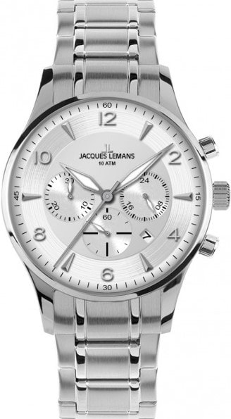 Jacques Lemans London Classic 1-1654J