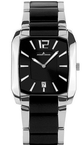 Jacques Lemans Dublin Ceramic 1-1629A