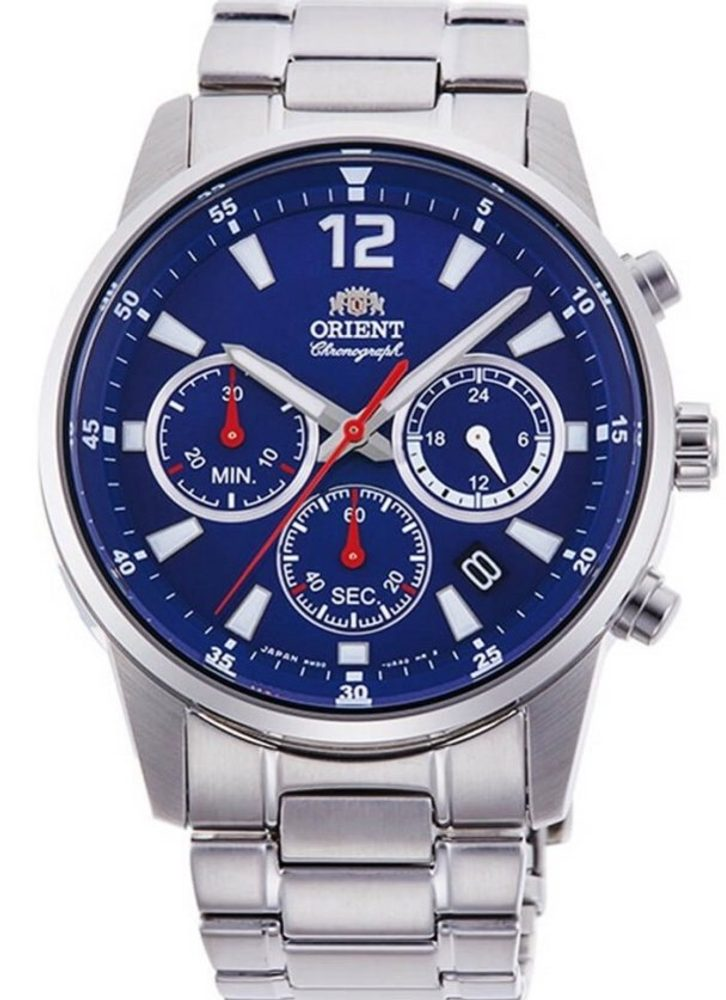 Orient Sports Quartz Chrono RA-KV0002L10B
