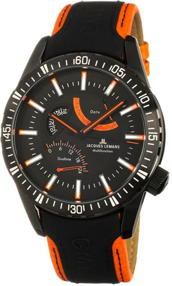 Jacques Lemans  Liverpool 1-1584G