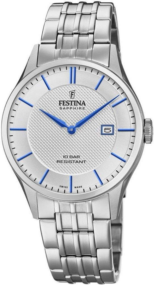 Festina Swiss Made 20005-2