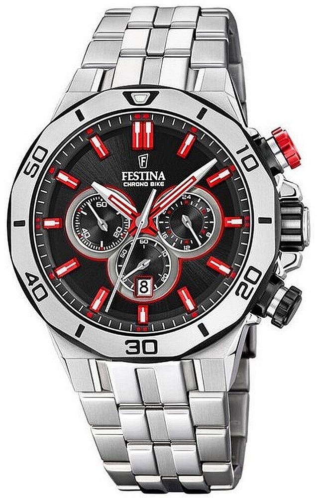 Festina Chrono Bike 2019 20448-7