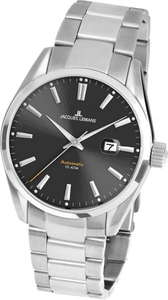 Jacques Lemans Classic Derby Automatic 1-1846.1D