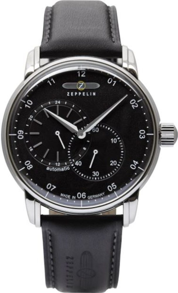 Zeppelin Captain´s Line Automatic 8662-2