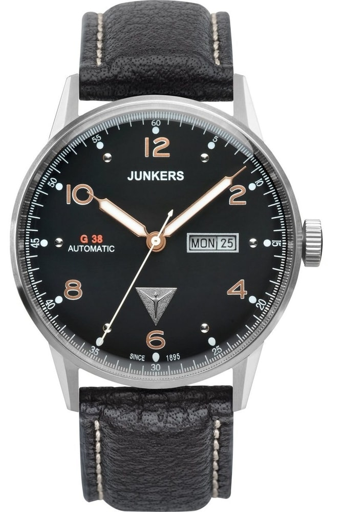 Junkers G38 6966-5