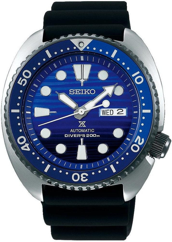 Seiko Prospex -Save the Ocean- Special Edition SRPC91K1
