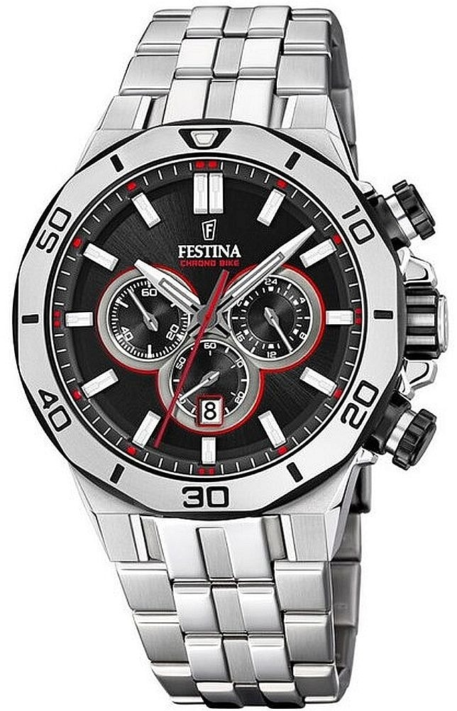 Festina Chrono Bike 2019 20448-4