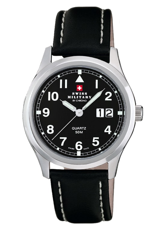 Swiss Military by Chrono SM34004.09 - (20009ST-11L)