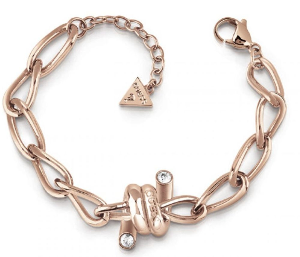 Guess Love Wire UBB29021-S